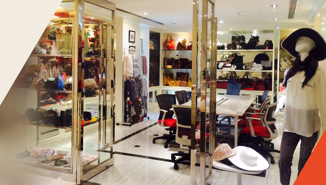 Accessory Designz Showroom