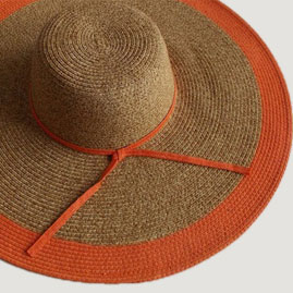 Brimmed Hats